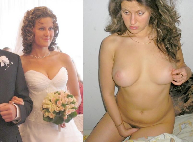 JesusRaves Before and After Clothed And Nude (64)